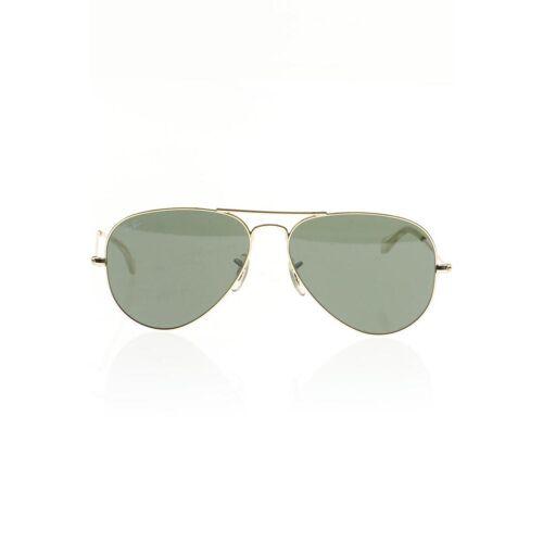 Ray Ban Damen Sonnenbrille beige, beige