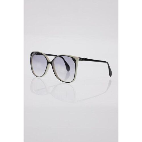 Silhouette Damen Sonnenbrille weiß, weiß