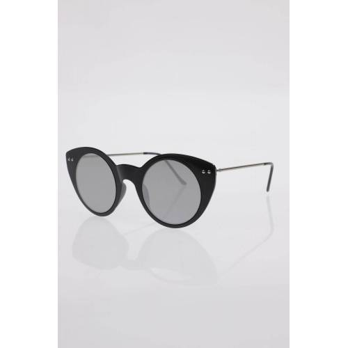 spitfire Damen Sonnenbrille schwarz, schwarz