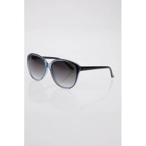 United COLORS OF BENETTON Damen Sonnenbrille blau, blau