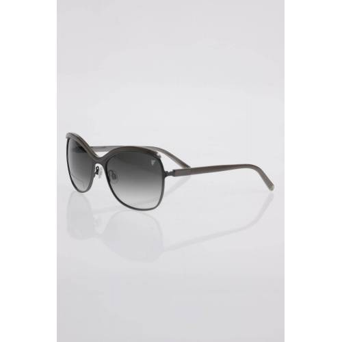 WUNDERKIND Damen Sonnenbrille grau, grau