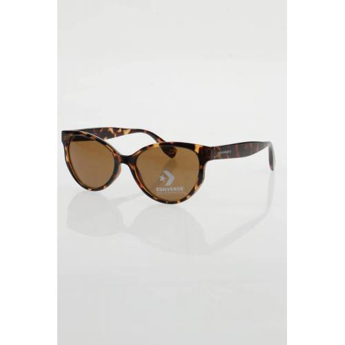 Converse Damen Sonnenbrille braun, braun