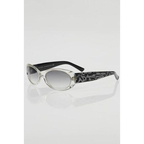 Escada Damen Sonnenbrille weiß, EC212B9 weiß
