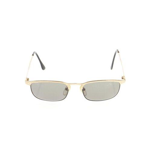Eschenbach Damen Sonnenbrille gelb, gelb