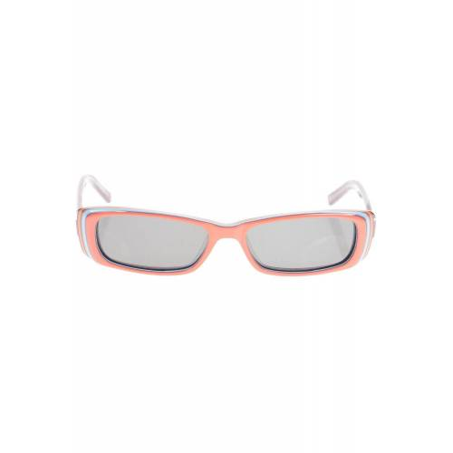 Fossil Damen Sonnenbrille rot, rot