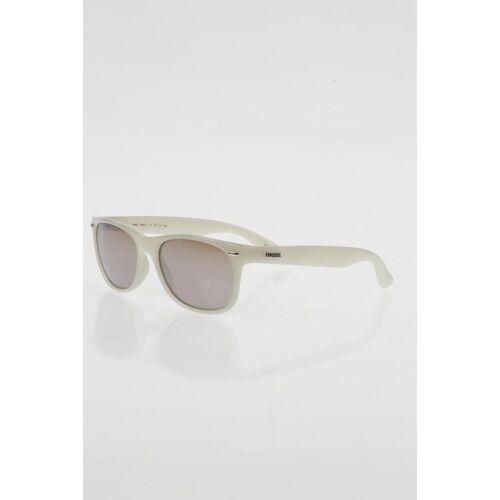 Fossil Damen Sonnenbrille weiß, weiß