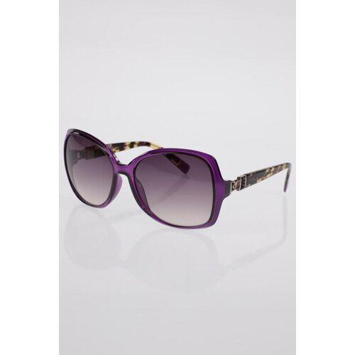 Furla Damen Sonnenbrille lila, lila