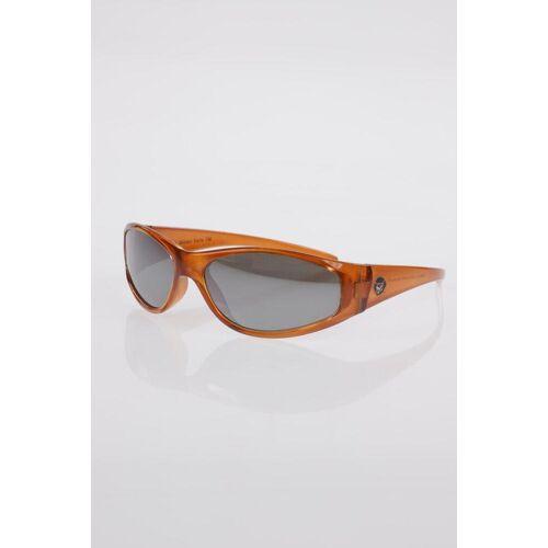 IVKO Herren Sonnenbrille orange, orange