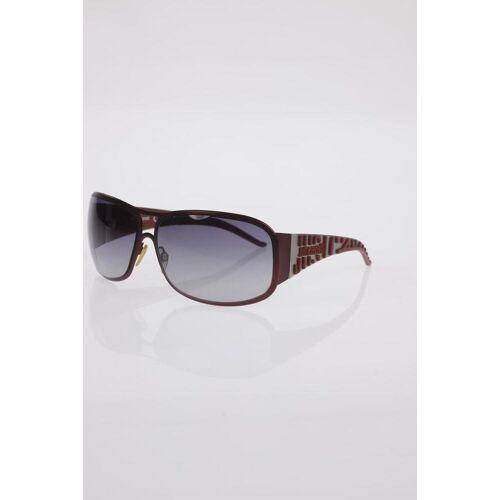 Just Cavalli Damen Sonnenbrille rot, rot