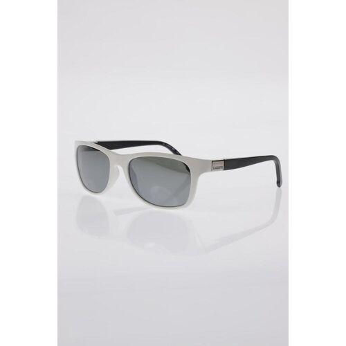 Lacoste Damen Sonnenbrille weiß, weiß