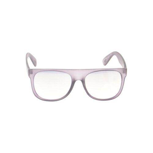 MANGO Damen Sonnenbrille grau, grau