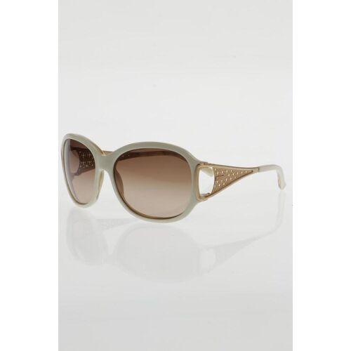 MEXX Damen Sonnenbrille weiß, weiß