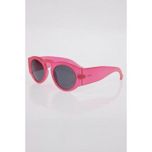 MONKI Damen Sonnenbrille pink, pink