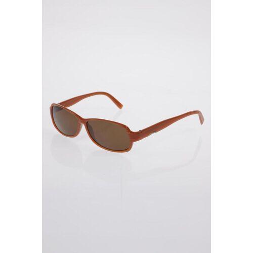 Marc O' Polo Damen Sonnenbrille orange, orange