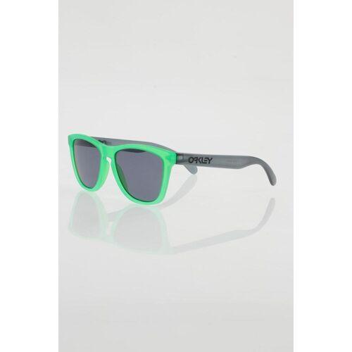 Oakley Damen Sonnenbrille grün, grün