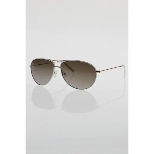 Seven7 Damen Sonnenbrille weiß, weiß