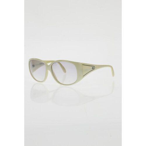 Silhouette Damen Sonnenbrille gelb, gelb