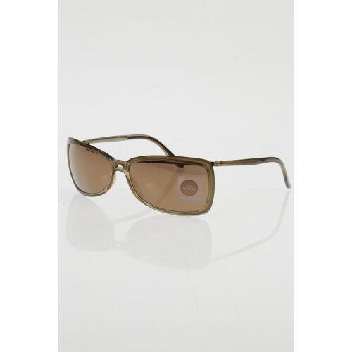 Silhouette Damen Sonnenbrille braun, braun