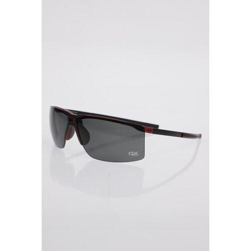 Silhouette Herren Sonnenbrille schwarz, schwarz