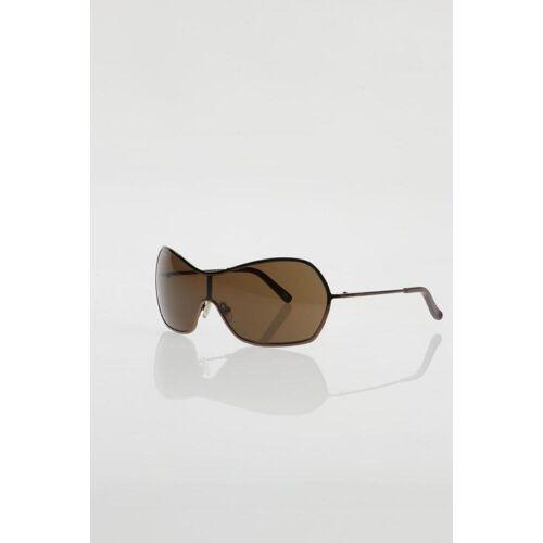 Tommy Hilfiger Damen Sonnenbrille braun, braun