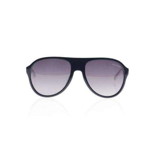 Tommy Hilfiger Herren Sonnenbrille blau, blau