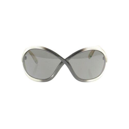 United COLORS OF BENETTON Damen Sonnenbrille beige, beige