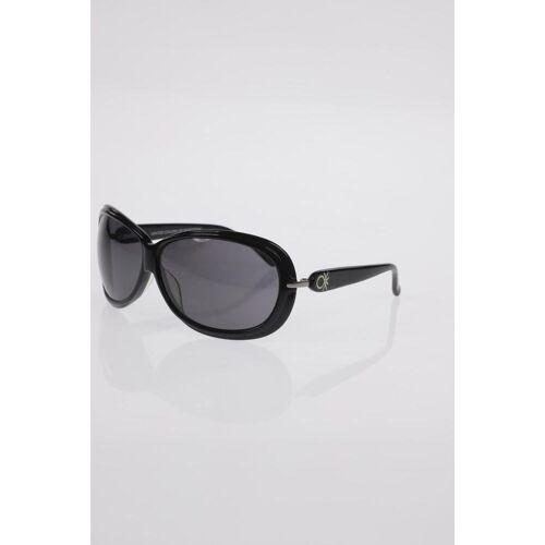 United COLORS OF BENETTON Damen Sonnenbrille schwarz, schwarz