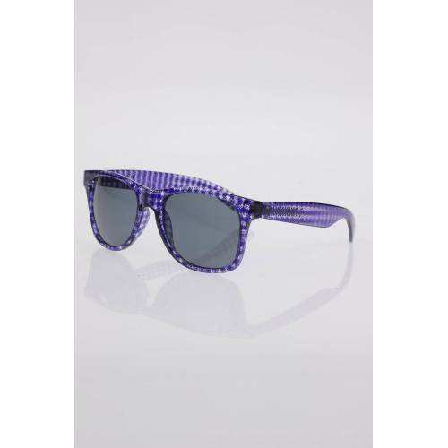 VANS Damen Sonnenbrille blau, blau