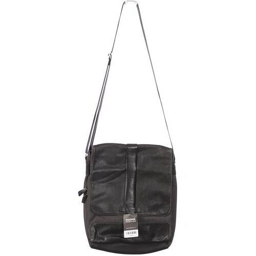 fILOFAX Damen Handtasche schwarz schwarz