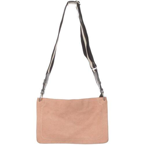 Bally Damen Handtasche pink, Leder pink