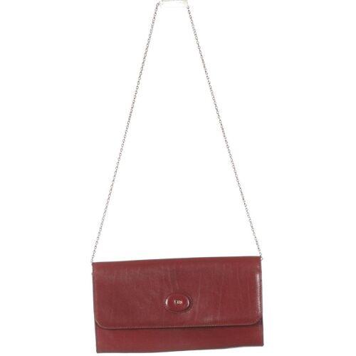 Bally Damen Handtasche rot rot
