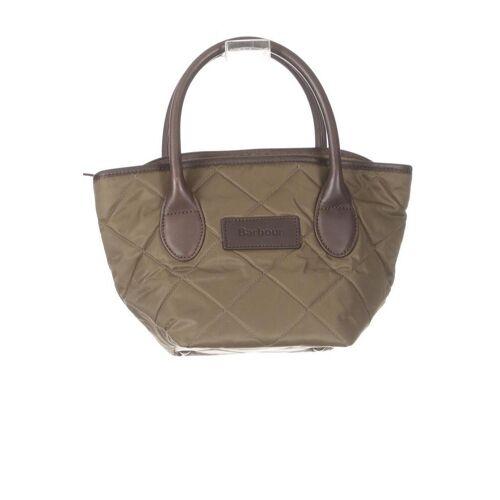 Barbour Damen Handtasche grün grün