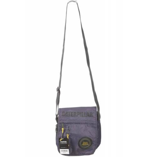 Caterpillar CAT by Caterpillar Damen Handtasche blau, Baumwolle blau