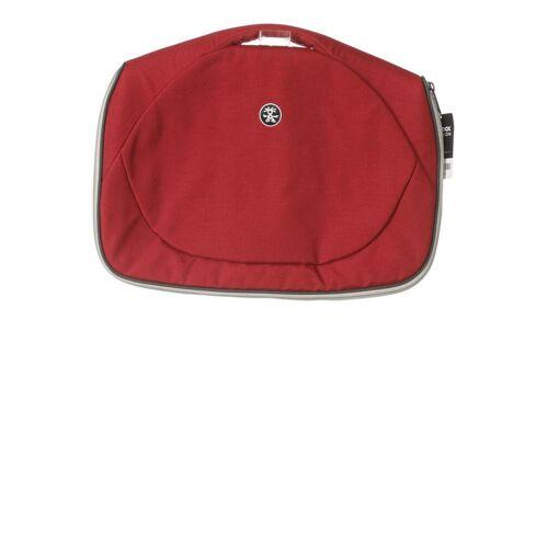 Crumpler Herren Tasche rot rot