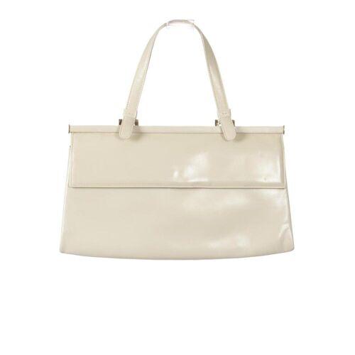 Goldpfeil Damen Handtasche Leder