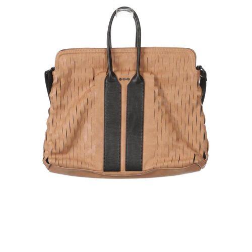 Skunkfunk Damen Handtasche beige 974A767 beige