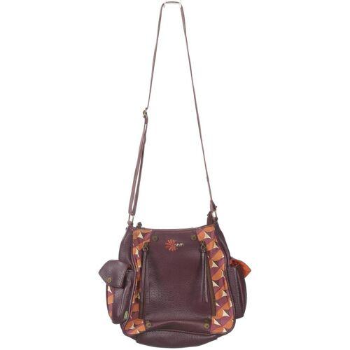 Skunkfunk Damen Handtasche lila C0F68D5 lila