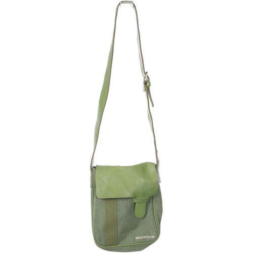 Skunkfunk Damen Handtasche grün 42FCB29 grün