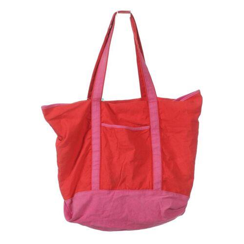 accessorize Damen Handtasche rot rot
