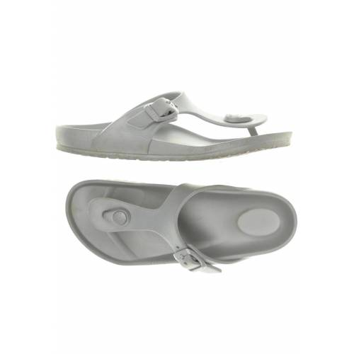 Birkenstock Damen Kinderschuhe grau, DE 33 grau