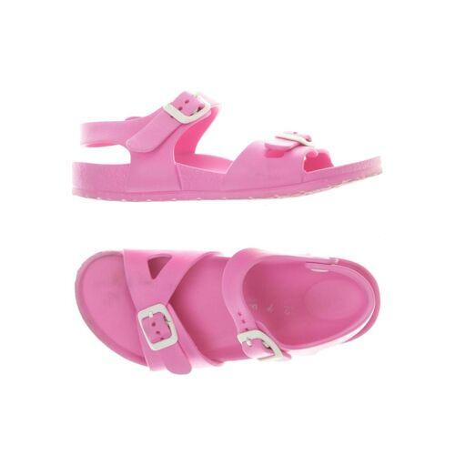 Birkenstock Damen Kinderschuhe pink, DE 32 pink