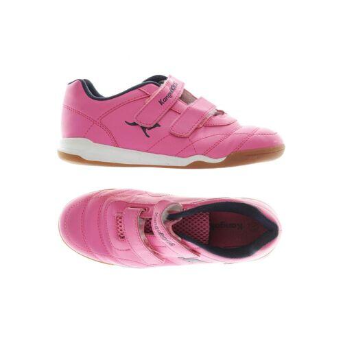 KangaROOS Damen Kinderschuhe pink, DE 33 pink