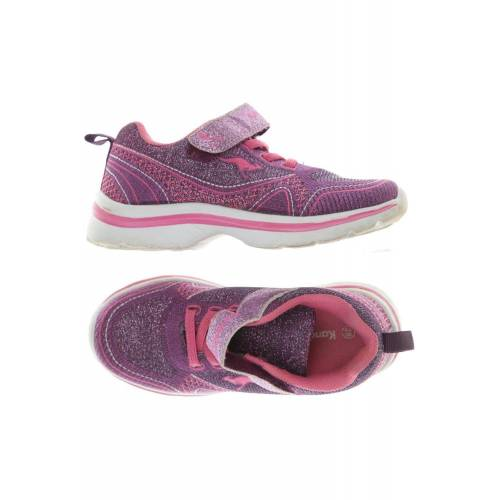 KangaROOS Damen Kinderschuhe pink, DE 28 pink