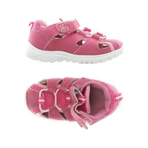 KangaROOS Damen Kinderschuhe pink, DE 22 pink