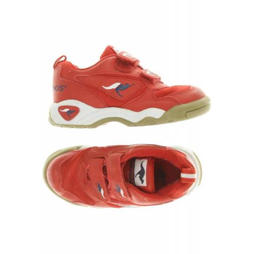 KangaROOS Damen Kinderschuhe rot, DE 29 BFC8964 rot