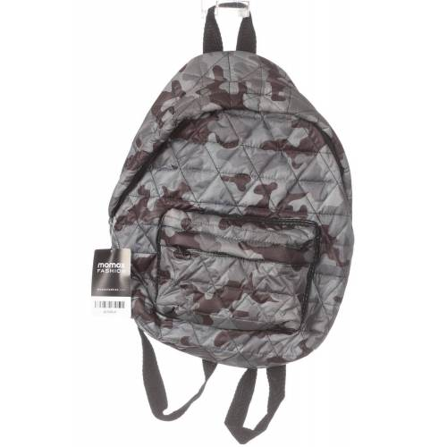 Atmosphere Damen Rucksack grau, Synthetik grau