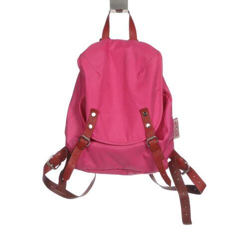 Bree Damen Rucksack pink pink