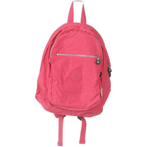 Kipling Damen Rucksack pink pink