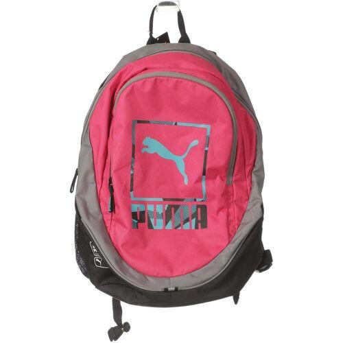 Puma Damen Rucksack pink pink