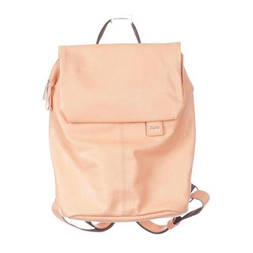 Zwei Damen Rucksack pink pink